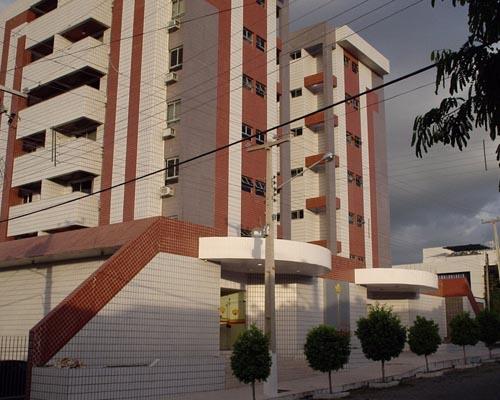 Residencial Shopping Liberdade - Aldann - Construtora - Natal - RN