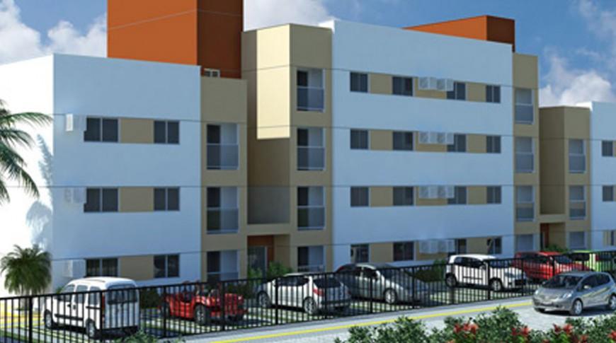 Residencial Terra Ville - Aldann Construtora - Natal RN