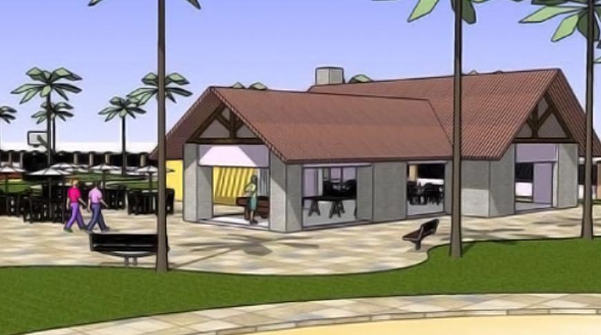 Condomínio Brisa da Serra - Aldann Construtora - Natal RN
