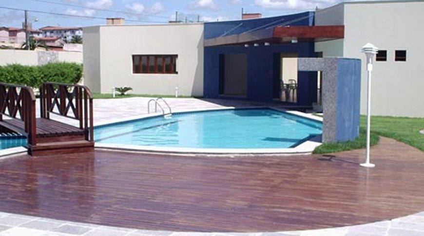 Condomínio Clemente Galvão - Aldann - Construtora - Natal RN