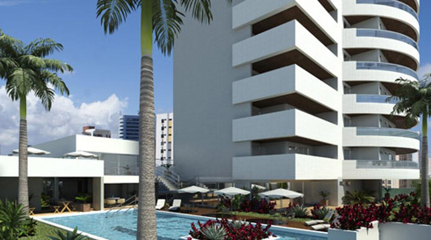 Condomínio Residencial Nayara - Aldann - Construtora - Natal RN
