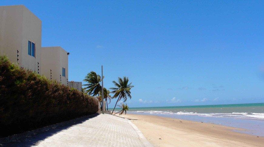 Condomínio Paraíso de Maracajau - Aldann - Construtora - Natal RN