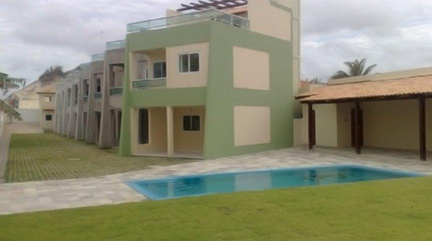 Graçandu Beach Place - Aldann - Construtora - Natal RN
