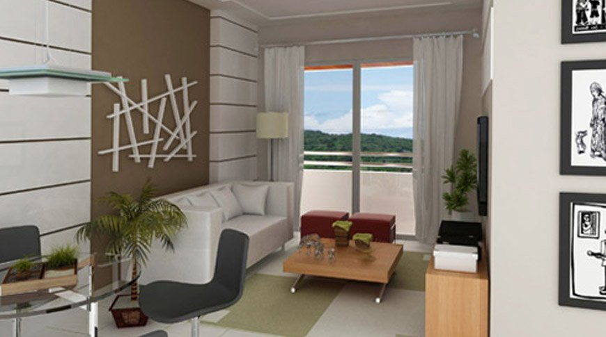 Residencial - Lincoln - Aldann - Construtora - Natal NR
