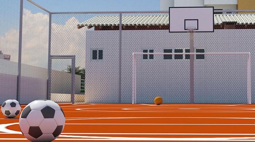 Residencial Grand Stadio - Aldann Construtora / Natal RN