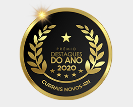 Destaques do Ano 2020 CN - Logomarca