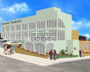 Empresarial Boulevard - Aldann Construtora - Natal RN