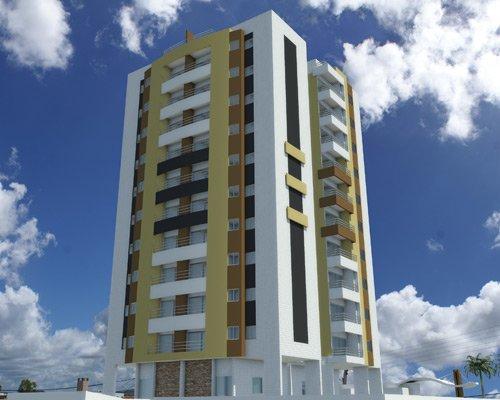 Residencial Bella Vista - Aldann - Construtora - Natal RN