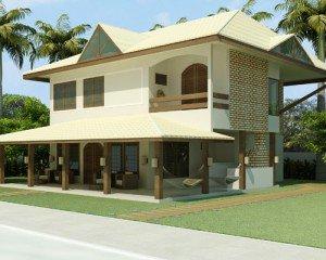 Condomínio Paraíso Serrano - Aldann Construtora - Natal RN