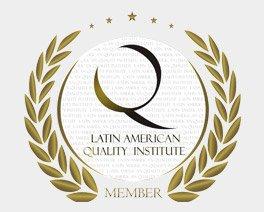 Prêmio Latin American Quality Institute - Aldann