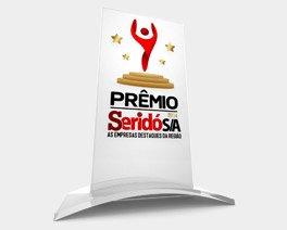 Prêmio Seridó SA - Aldann